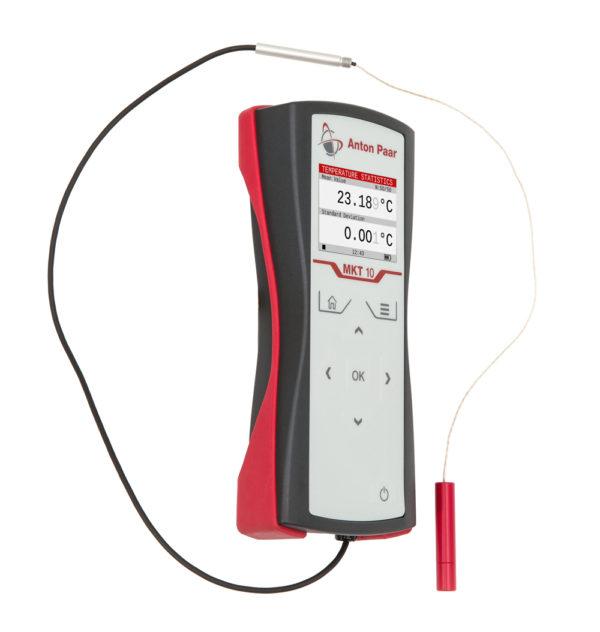 Anton Paar - MKT 10 / MKT 50 - Termometer, Millikelvin 2