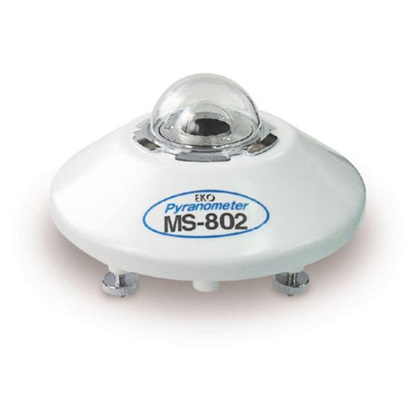 EKO Instruments - MS-802 - Pyranometer, høy nøyaktighet 1