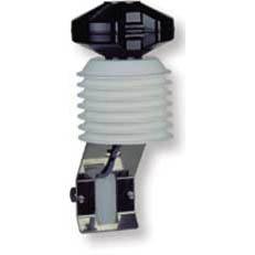 Thies GmbH - Clima Sensor D TF - Byggautomasjon Nedbør Ja/Nei, Lysstyrke (Øst,Sør,Vest), Lufttemperatur, Luftfuktighet, 0-10VDC 1