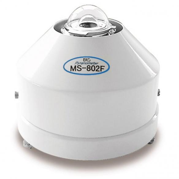EKO Instruments - MS-802 - Pyranometer, høy nøyaktighet 2