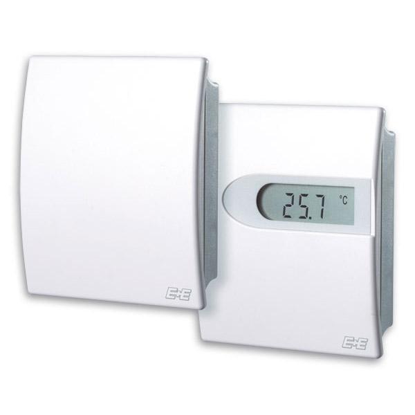 E E - EE10T - Temperaturmåler for tunnel kontrollrom 2