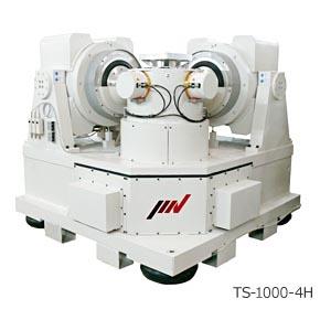 IMV - TS - Vibrasjonstester, 3-akse, simultan 1