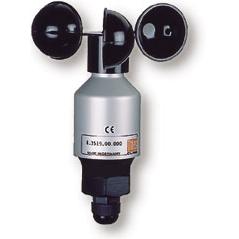 Thies GmbH - Wind Sensor compact - Vindmåler compact cup 0-50 m/s analog utgang 1