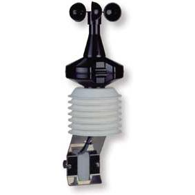 Thies GmbH - Clima Sensor D WTF - Byggautomasjon Vindhastighet, Nedbør Ja/Nei, Lysstyrke (Øst,Sør,Vest), Lufttemperatur, Luftfuktighet, 0-10VDC 1