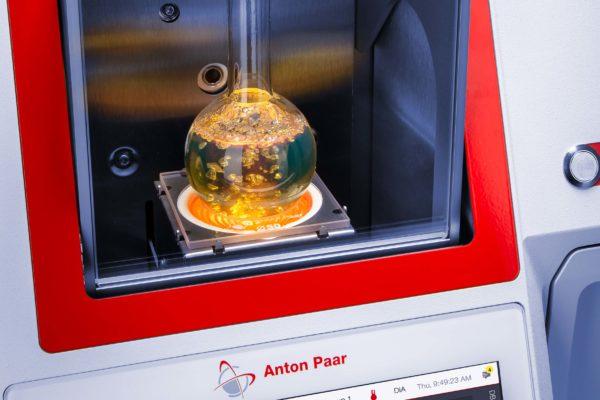 Anton Paar - Diana 700 - Atmosfærisk destillasjon 2