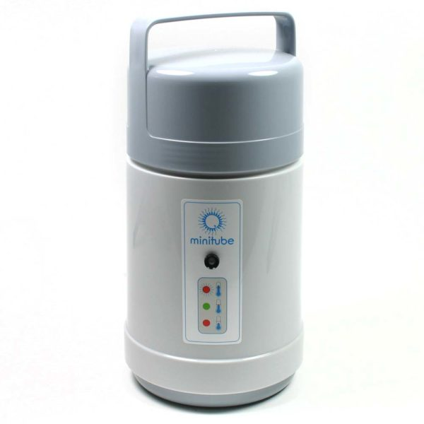 Minitube portabel inkubator 1