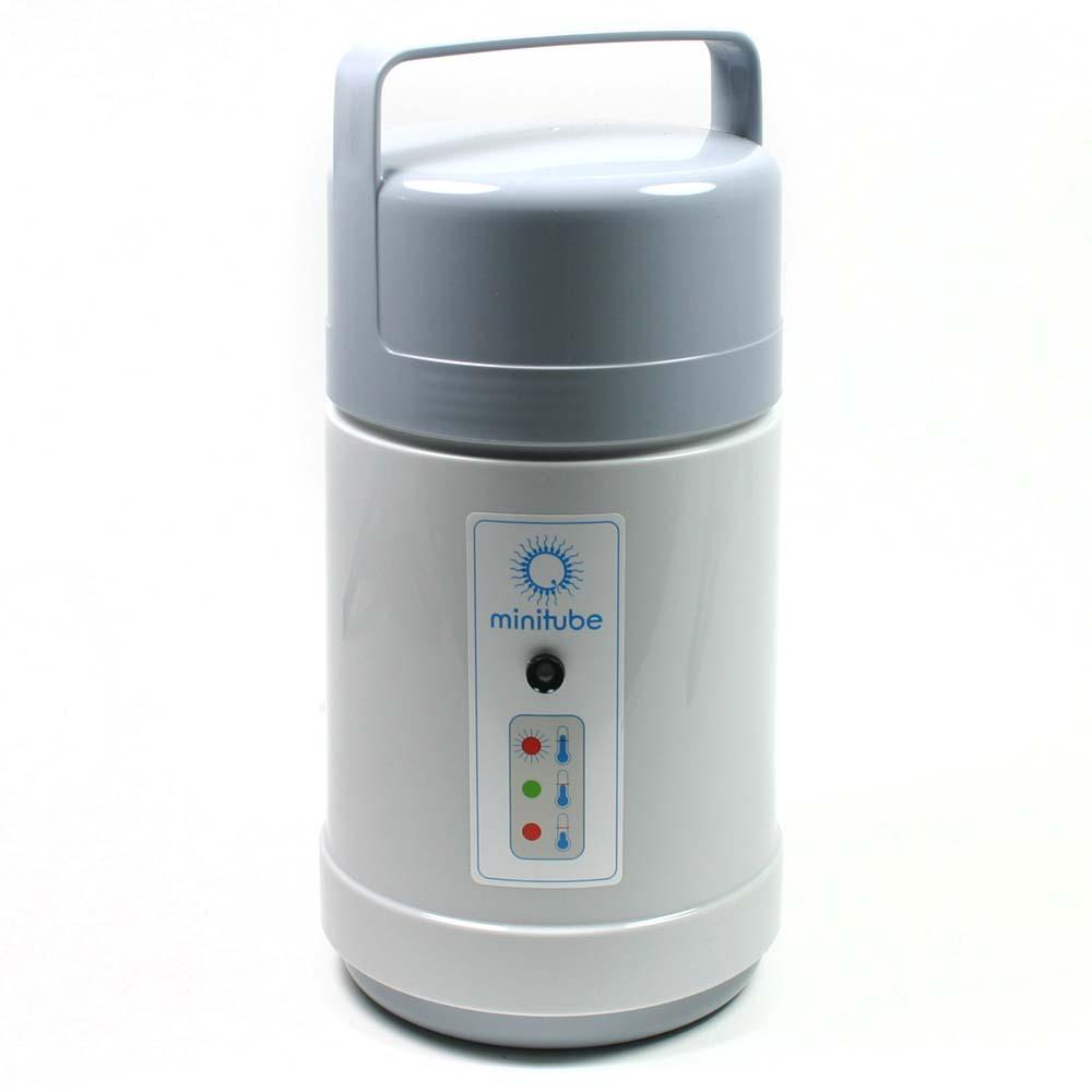 Nytt produkt - Minitube Portable Inkubatorer 3