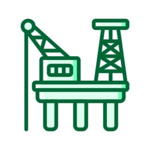 Olje / Gass / Petrokjemi