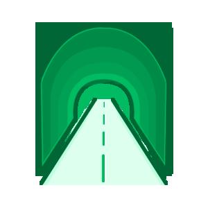 Vei / Tunnel / Anlegg