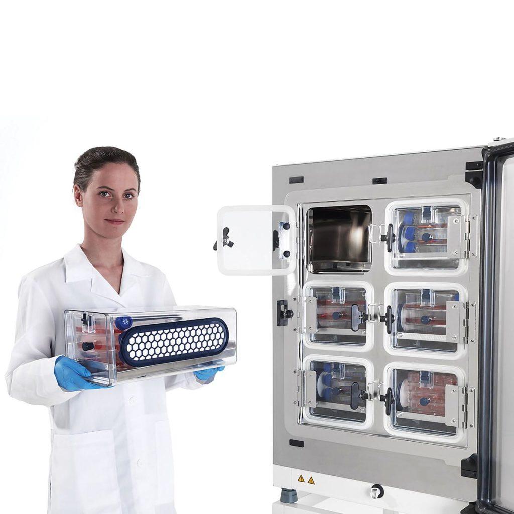 Thermo Fisher Scientific Cell Locker