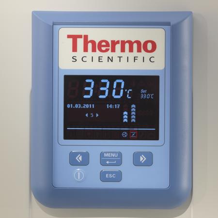 Thermo Scientific - Heratherm OxH Serie - Varme/Tørkeskap opp til 330⁰C 2