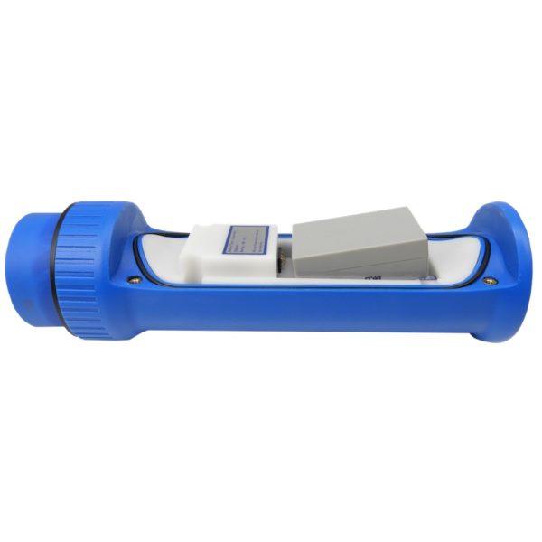 Observator MET-LINK batteribytte på trådløs adapter for Gill MaxiMet