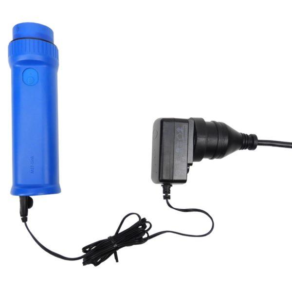 Observator MET-LINK lading av trådløs adapter for Gill MaxiMet