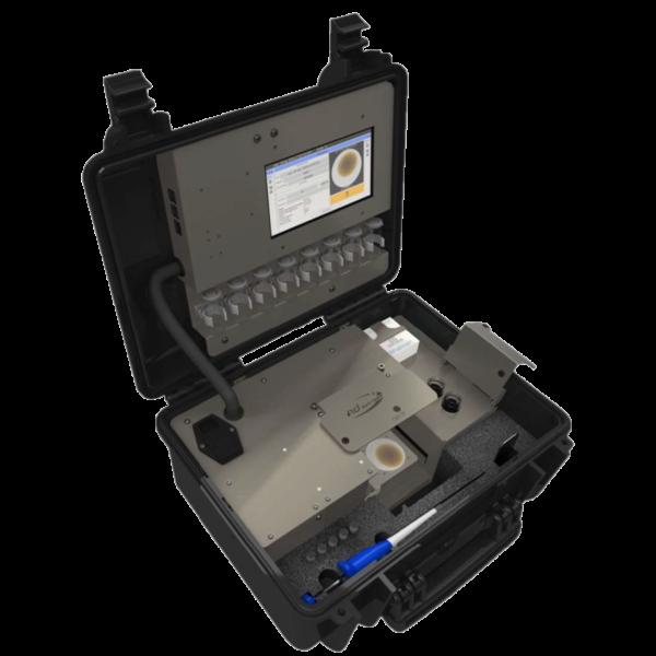 AD Systems - ST10 - Stabilitets og kompatibilitettester for bunkerolje 1