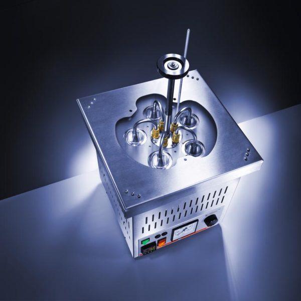 Anton Paar - Gum Content Tester - Avfallstoffer i jet fuel 1
