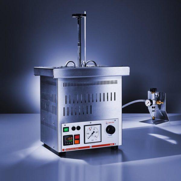 Anton Paar - Gum Content Tester - Avfallstoffer i jet fuel 2