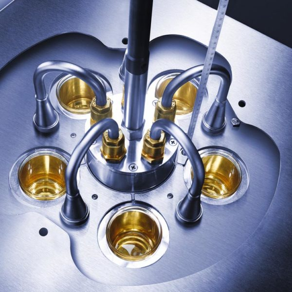 Anton Paar - Gum Content Tester - Avfallstoffer i jet fuel 3