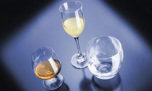 Alkoholproduksjon på en annen måte - fra brennevin til håndrensere