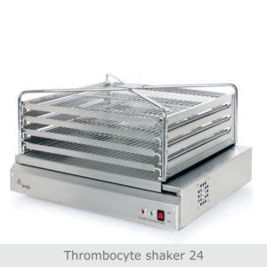 LMB Agiator 24 for Trombocyttshakere