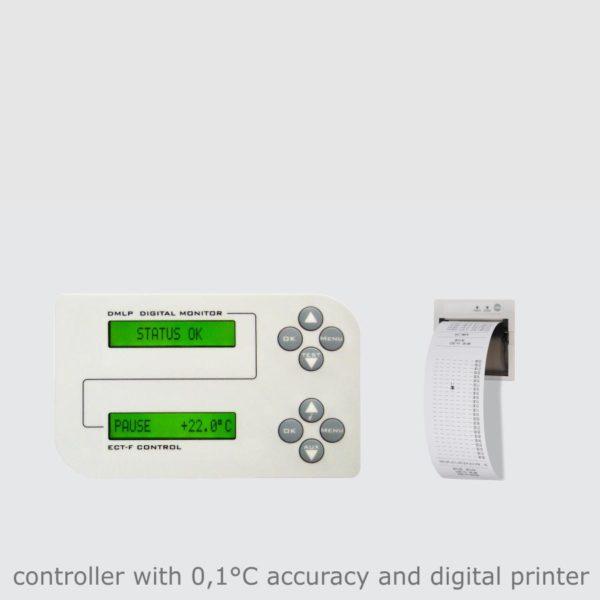 LMB Technologie - Climax 100 - Inkubator for trombocyttshaker (agitator) 2