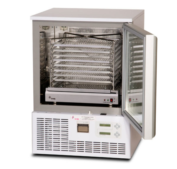 LMB Technologie - Climax 100 - Inkubator for trombocyttshaker (agitator) 1