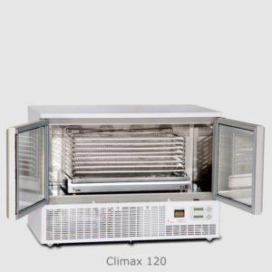 LMB Technologie - Climax 120 - Inkubator for trombocyttshaker (agitator) 3