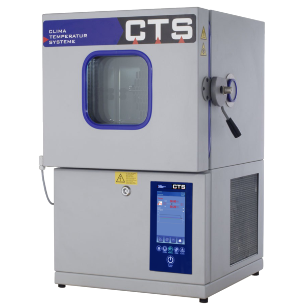 CTS T40 25 temperatur klimaskap