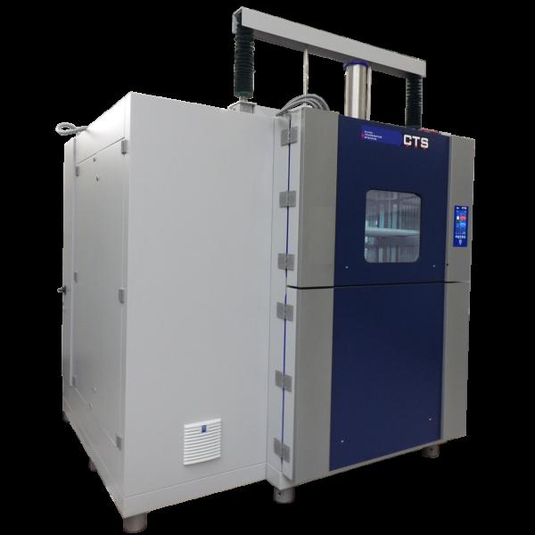 CTS TSS 70 350 termisk kammer for termisk sjokk