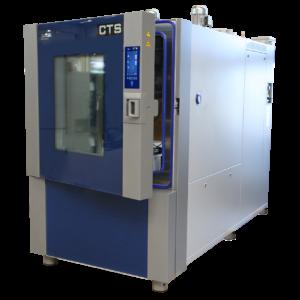 cts cs serien CS70 900 klimatisk stresstestkammer.