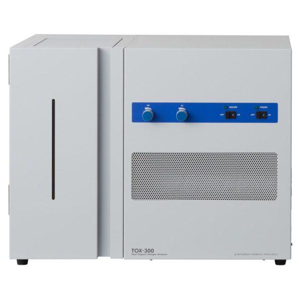 Nittoseiko Analytech -TOX 300 - Klor og Svovelanalysator 1