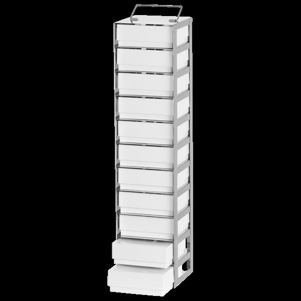 Stativ til fryseboks - Comfort rack 1