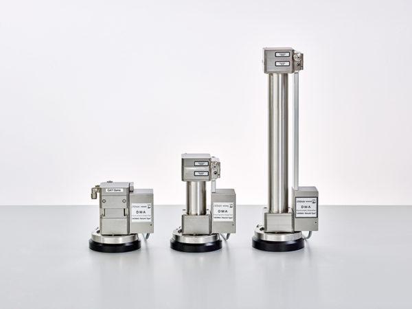 High-end kondensasjon partikkelteller 4